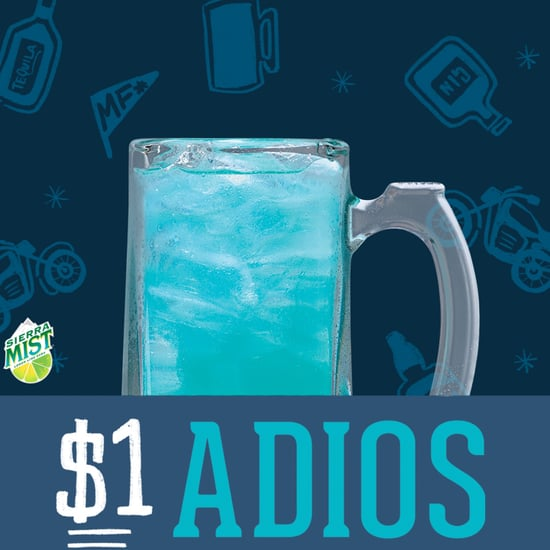 Applebee's $1 Adios Cocktail Deal September 2019