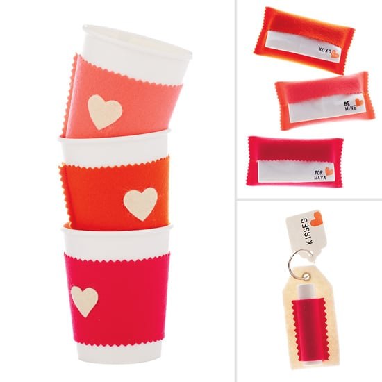 Martha Stewart Shares 5 Easy Valentine's Day Crafts For Kids