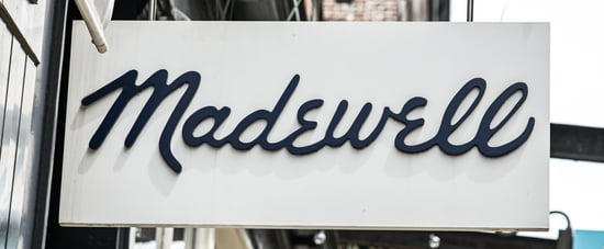 Madewell Is the Latest Brand to Join the 15 Percent Pledge