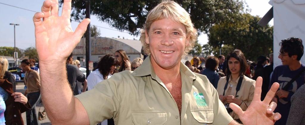 How Did Steve Irwin Die?