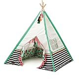 Barley Fields Play Tent