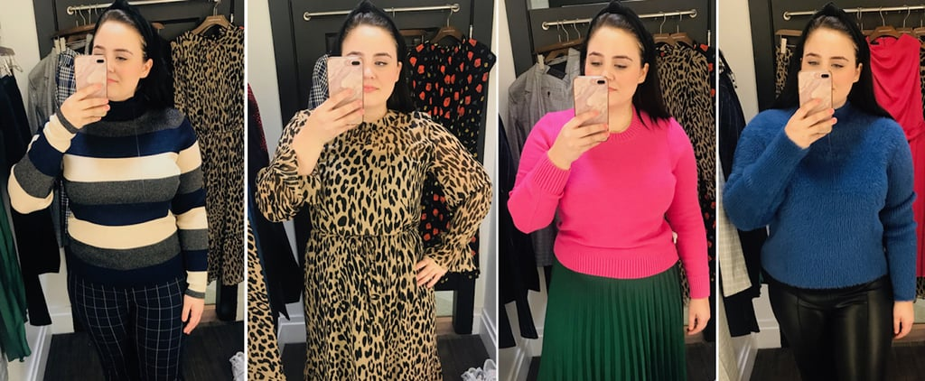 New Banana Republic Clothes 2020 | Editor Fitting Room Test