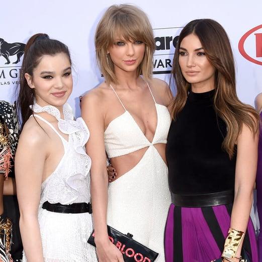 Why Taylor Swift Has So Many Friends