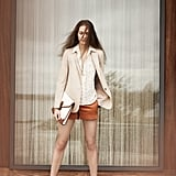 Club Monaco Spring 2012 Lookbook — January, February, March