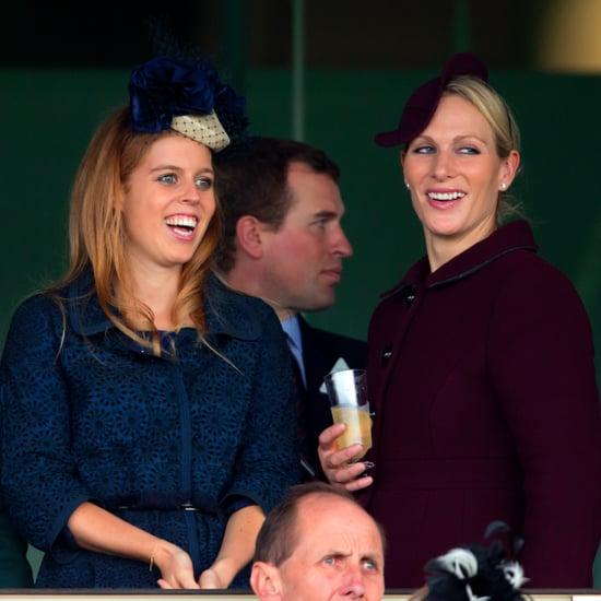 Best Dressed British Royals