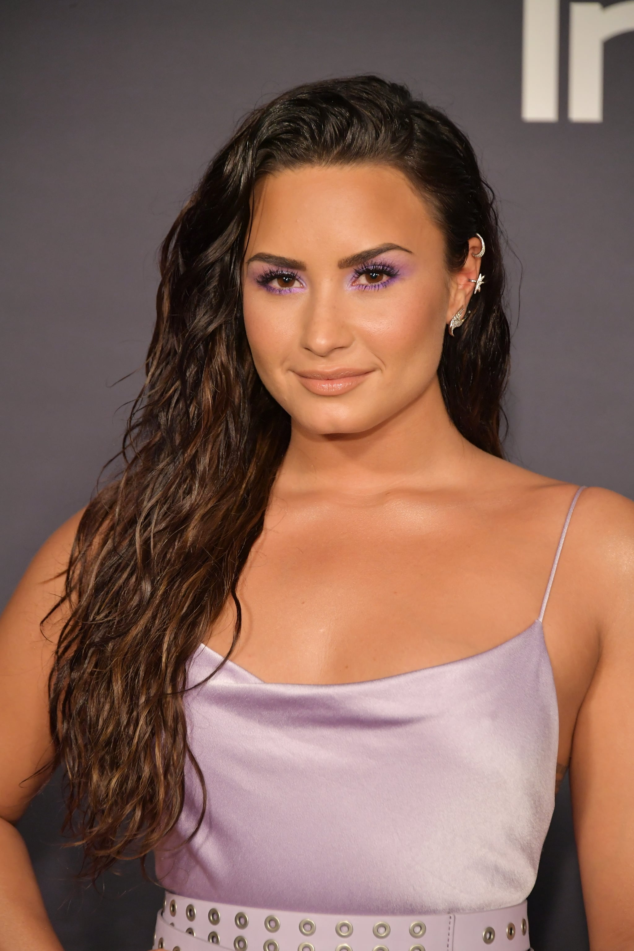 Demi Lovato Talks About Justin Bieber November 2017