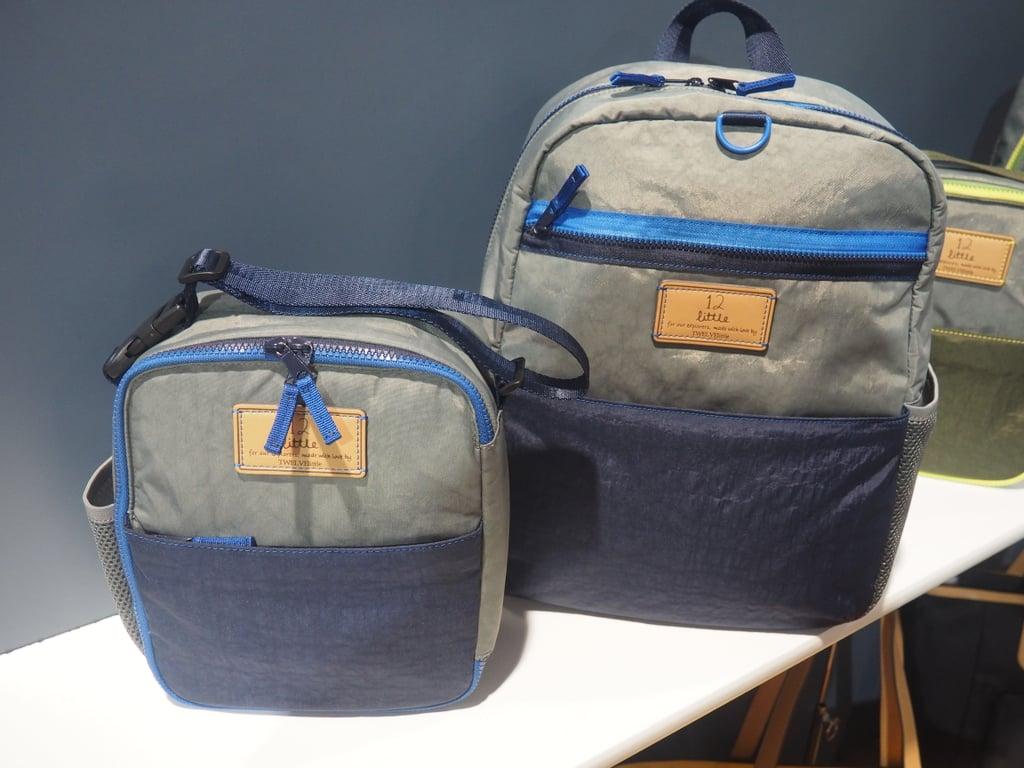 Twelvelittle Preschooler Backpack Set