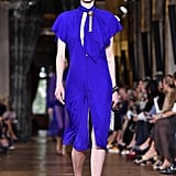 Lanvin Spring 2017 Collection