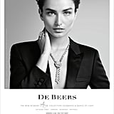 De Beers Diamond Jewellers Fall 2014