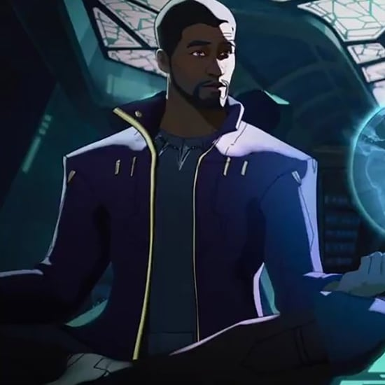 Marvel's What If...? Trailer Includes Chadwick Boseman