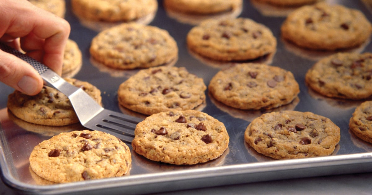 DoubleTree Shared Its Famous Chocolate Chip Cookie Recipe For the First Time Ever