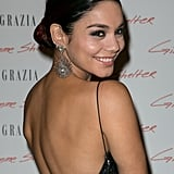 Vanessa Hudgens: Sushi and Chocolate