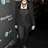 Photos From the Blackberry Party