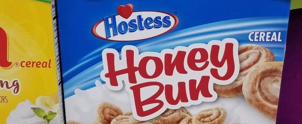 Where to Buy Hostess Honey Bun Cereal