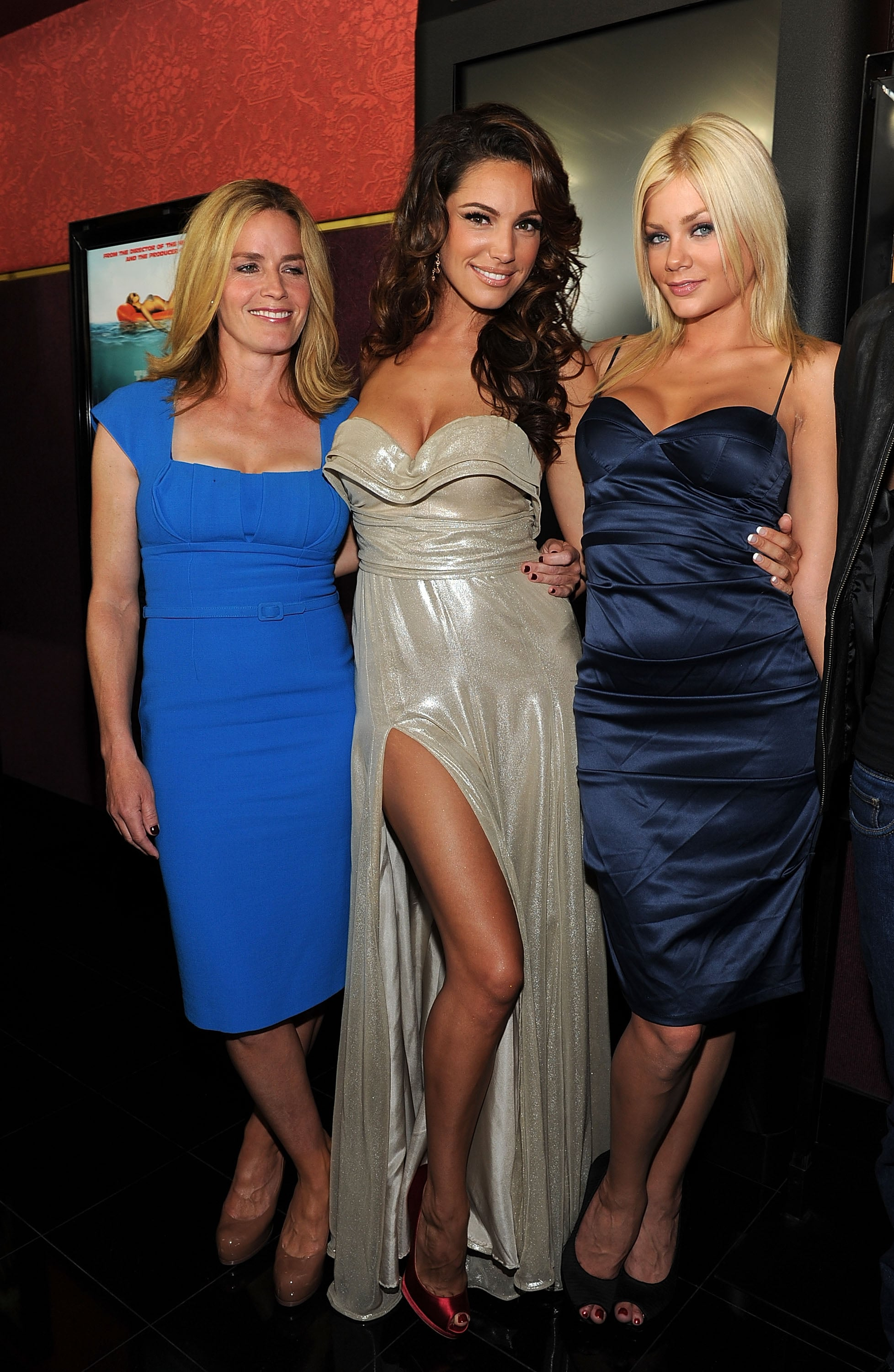 Pictures Of Piranha 3D Premiere Inc Kelly Brooks Naked Month, Jessica Szohr, Riley -8956
