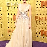 Phoebe Waller-Bridge Stuns in Monique Lhuillier at the Emmys