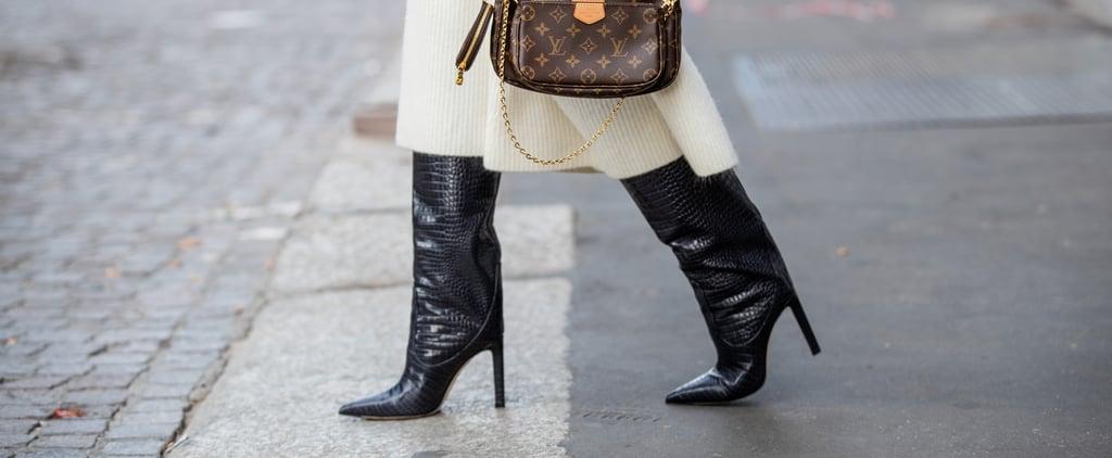 Best Women's Boots From Nordstrom Rack