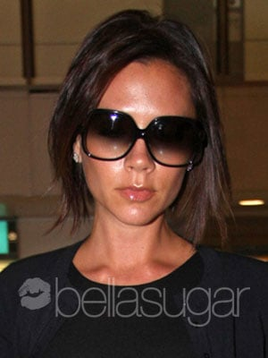 Victoria Beckham Haircut: The Pob Is Back!