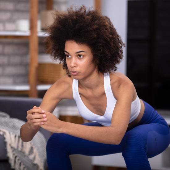 High-Energy Cardio Workout to Relieve Stress
