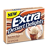 Root Beer Float Sugarfree Gum