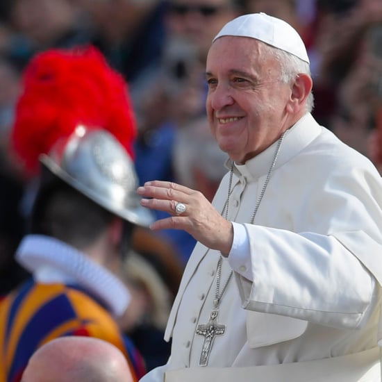 The Pope Says Priests Can Forgive Abortion
