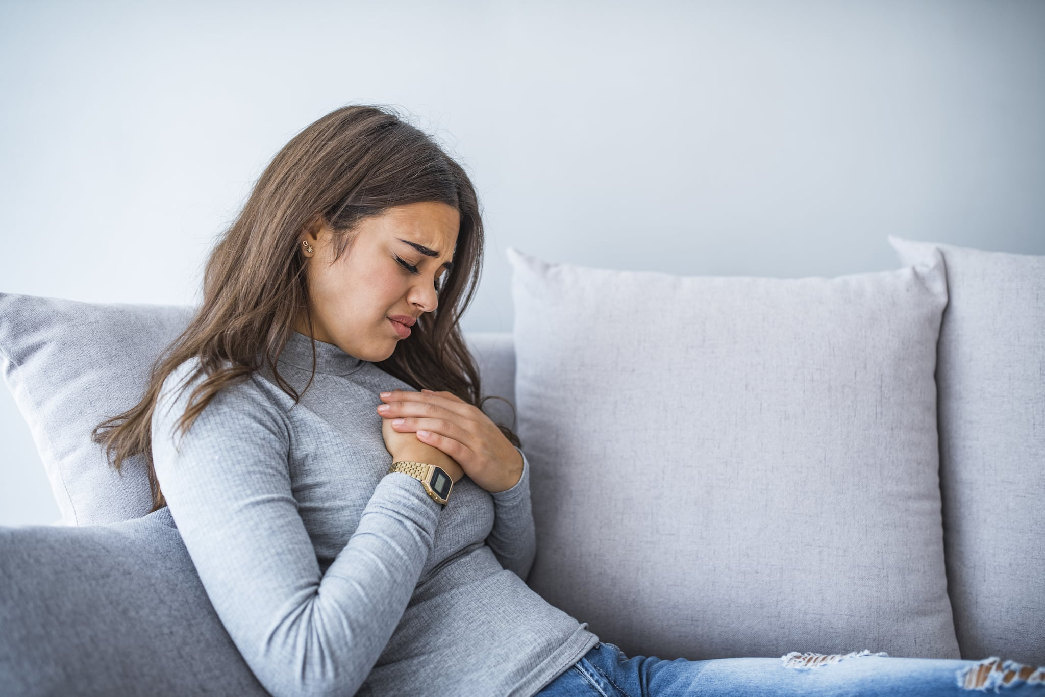 What Causes Heartburn? | POPSUGAR Fitness 2