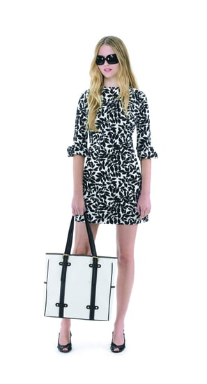 On Our Radar: Isaac Mizrahi's Spring 2008 Collection For Target is Here