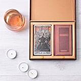 Game of Thrones Tarot Card Set
