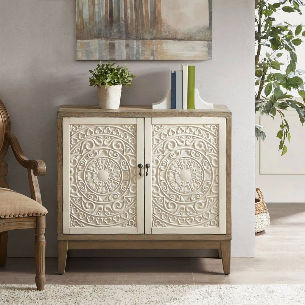 Turpin Accent Chest