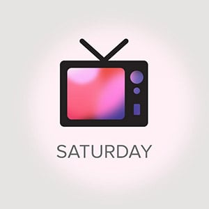 What's on TV For Saturday, Oct. 19, 2013