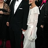 Vanessa Paradis at the 2004 Academy Awards