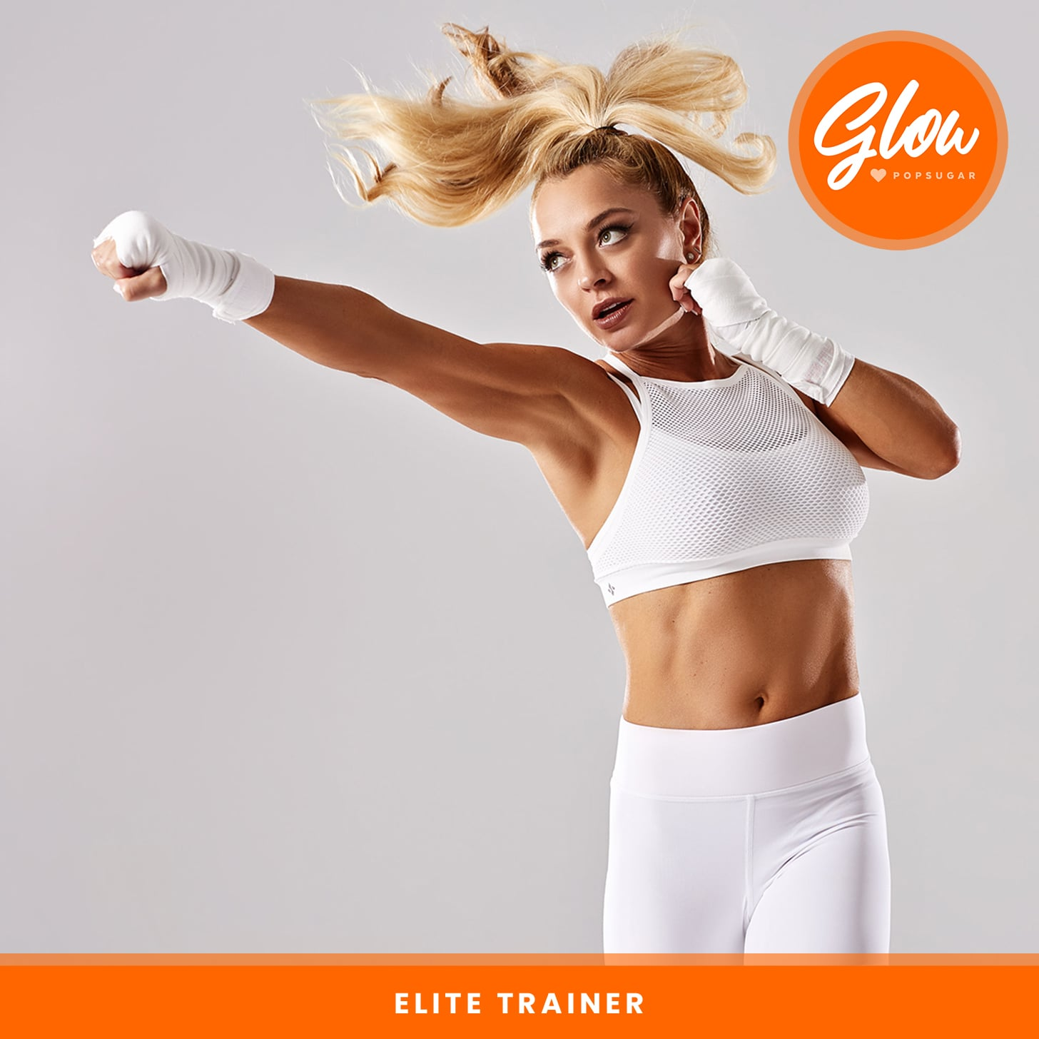 9be73ae563 Christa DiPaolo Boxing and Bubbles Fitness Workout Plans