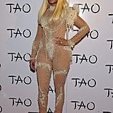 And Nicki Minaj