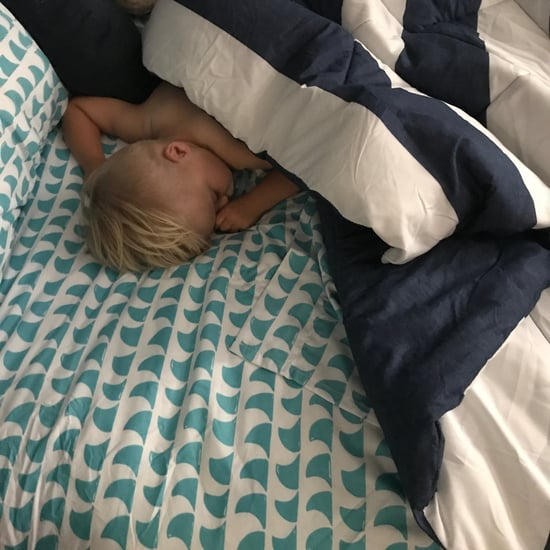 Morning Routine For 3-Year-Old