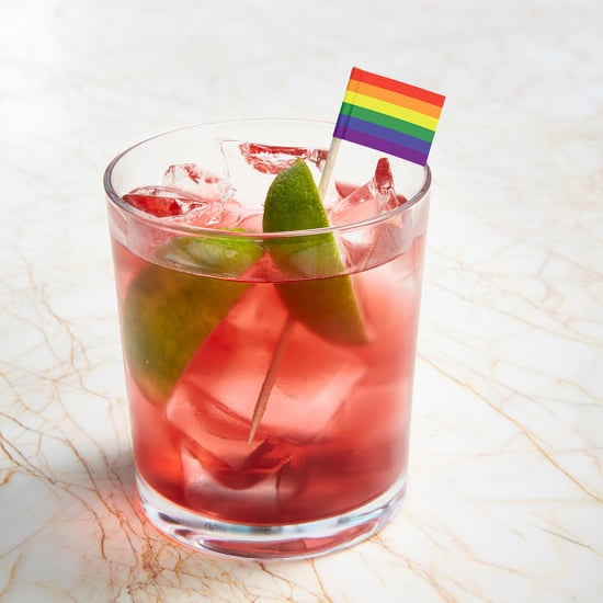 Marriage Equality SKYY Vodka Cocktail