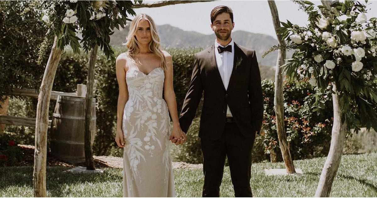 Image result for Josh Peck and Paige O'Brien wedding