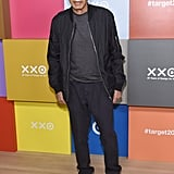 Stephen Burrows at Target's 20th Anniversary Collection Celebration
