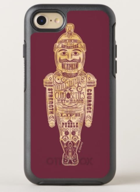 Nutcracker Phone Case
