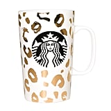 Starbucks® Dot Collection 2015 – Cheetah ($13)
