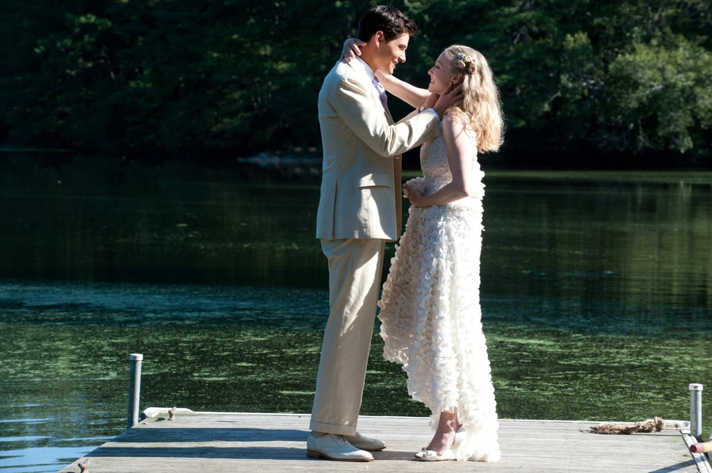 Amandas Wedding Dress As Missy In The Big