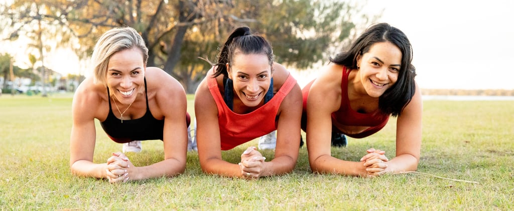 Do Planks Burn Belly Fat?