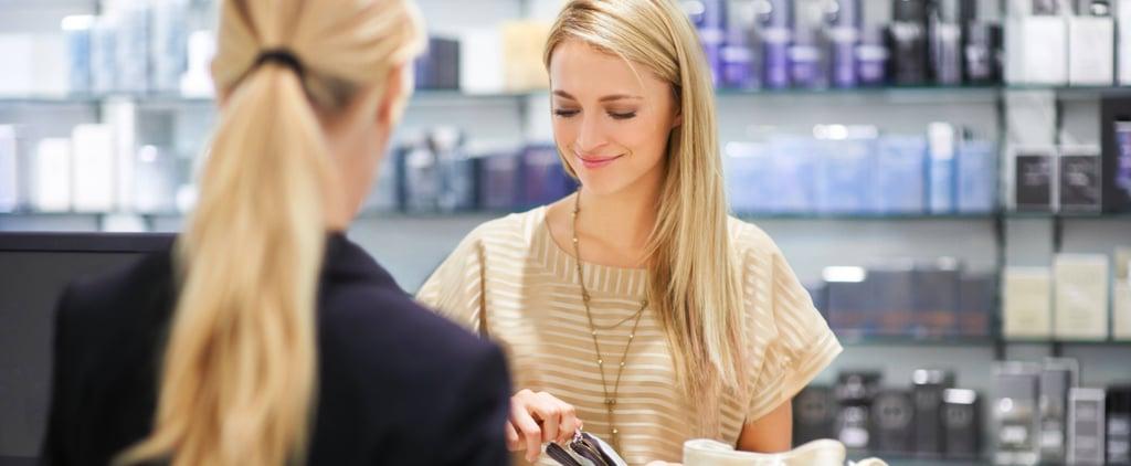 Secrets of Department Store Makeup Artists