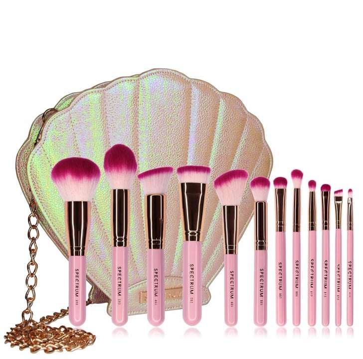 Pretty Makeup Brushes Popsugar Beauty