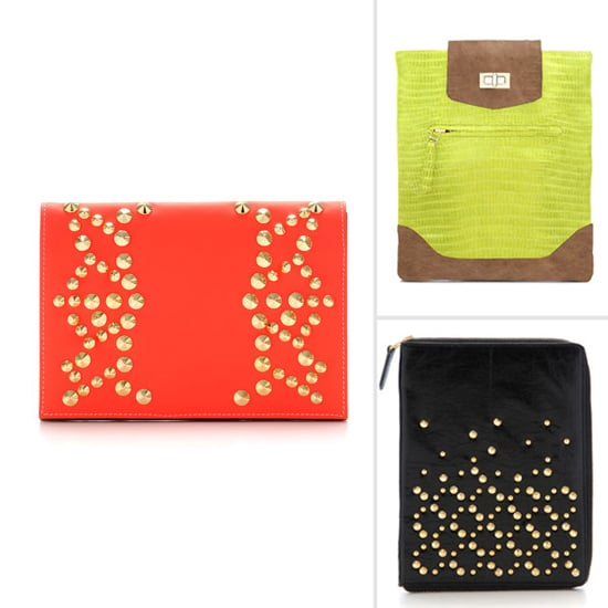 iWant: Be&D iPad and iPhone Cases