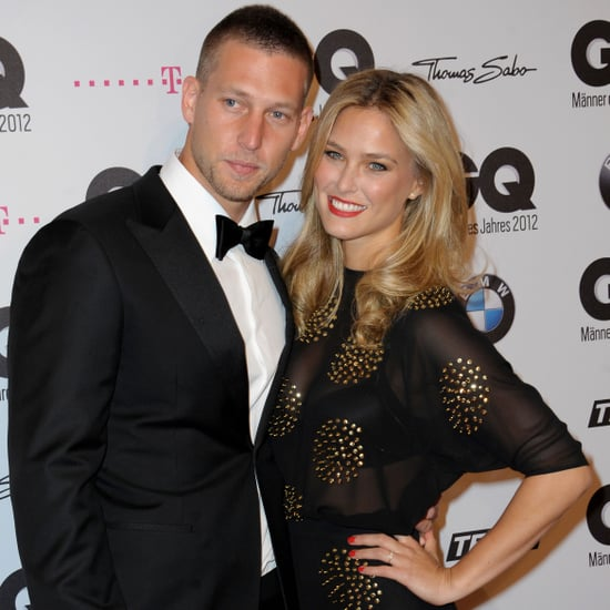 Bar Refaeli at the GQ Men of the Year Awards in Germany