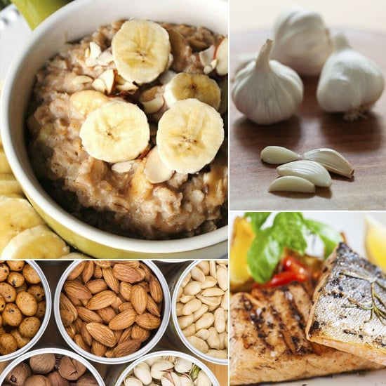 Foods to Fight Fatigue