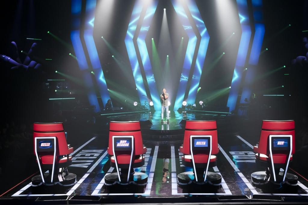 Who Are The Voice All Stars in 2020?