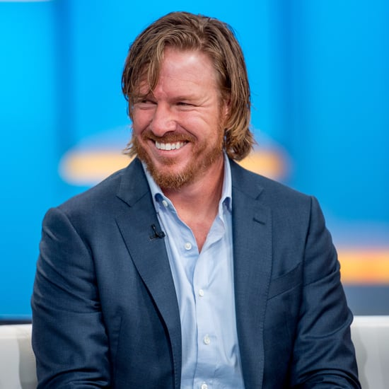Chip Gaines Will Cut His Hair For St. Jude Fundraiser