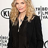 Michelle Pfeiffer as Queen Ingrith