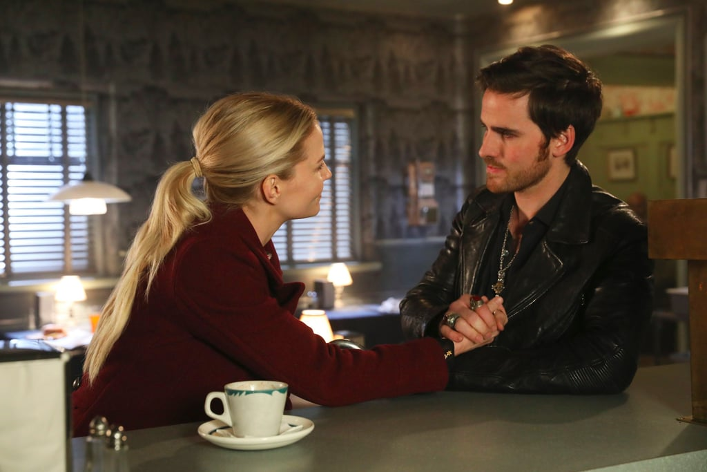 Once Upon a Time Season 6 Details 2017